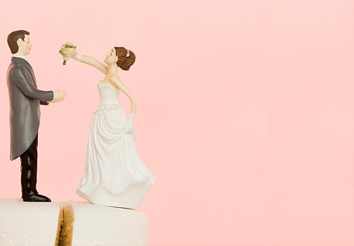 la mejor edad para casarse