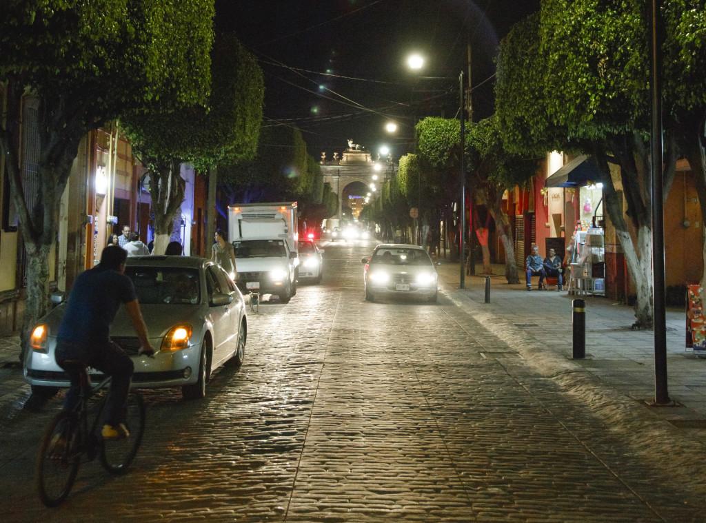 Calle Madero _ León, Guanajuato
