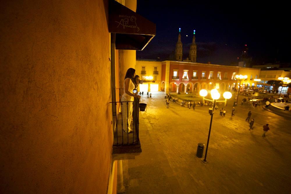 Hostal El Armario _ León, Guanajuato