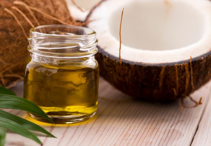 Como se consume el aceite de coco para adelgazar