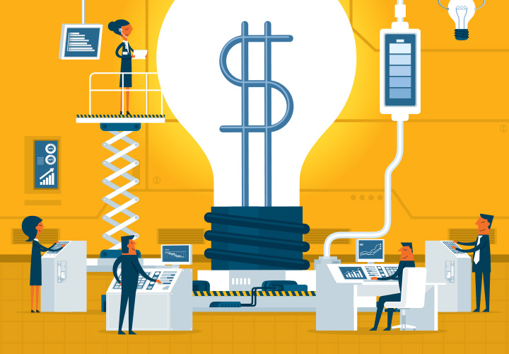 Implementaci n de la tecnolog a como medio para cumplir for Empresas de pladur en valencia