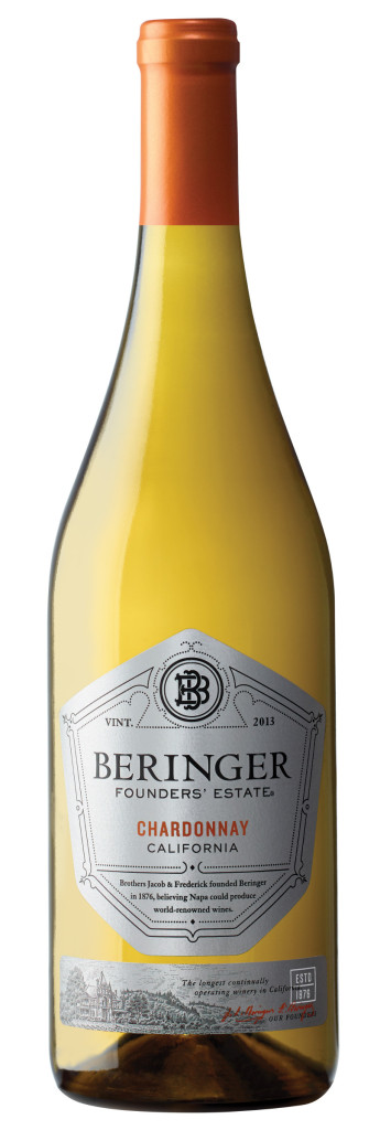 Beringer FoundersEstate_Chardonnay
