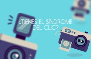 sindrome del clic
