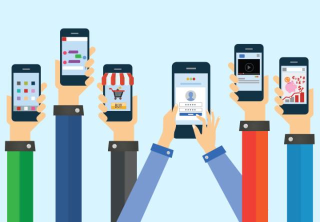 detox redes sociales, redes sociales, smartphones