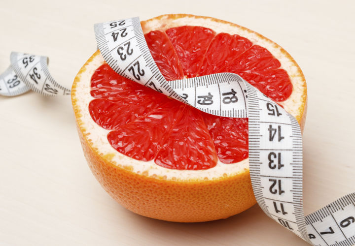 Dieta de toronja para adelgazar