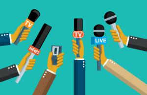 ilustracion microfonos
