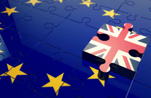 gran bretaña se separa de la union europea