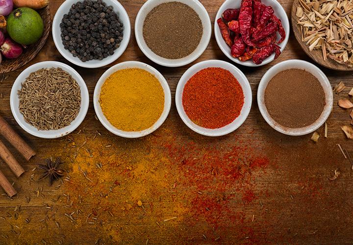 Especias - Especias Para La Cocina - Mimasku.com