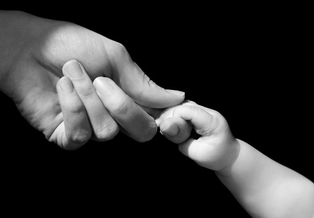 amor padres e hijos