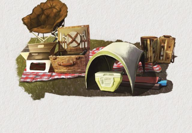 picnic perfecto