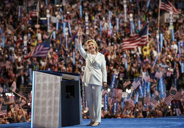 11 Frases De Hillary Clinton Moi