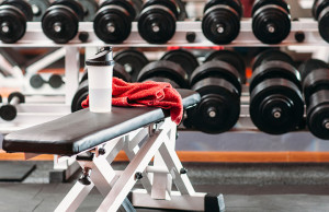 gimnasio instalaciones