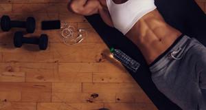 ejercicio para mujeres