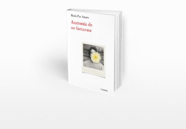 libro anatomia de un fantasma