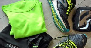 ropa de gym