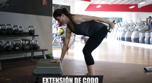 extension de codo