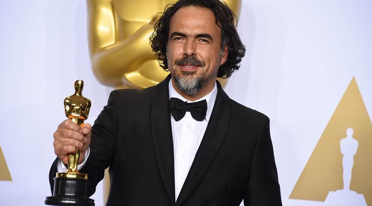 iñarritu gana oscar