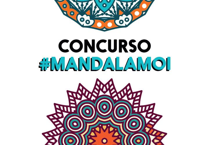 MandalaMoi: Relájate, colorea y gana alegrías | Moi