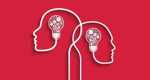 crebros conectados