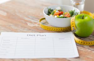 plan de nutricion
