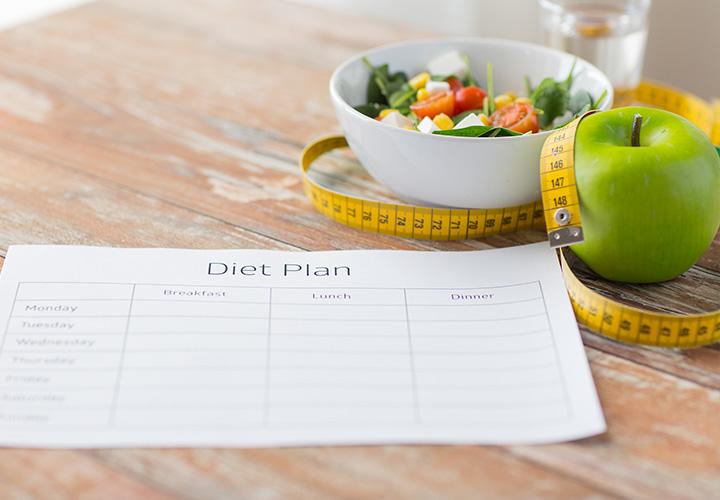 Cuantas calorias por dia debo quemar para bajar de peso