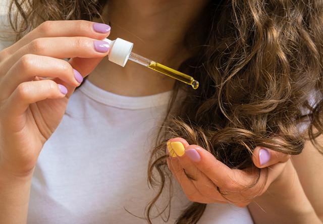 nutricion en el pelo