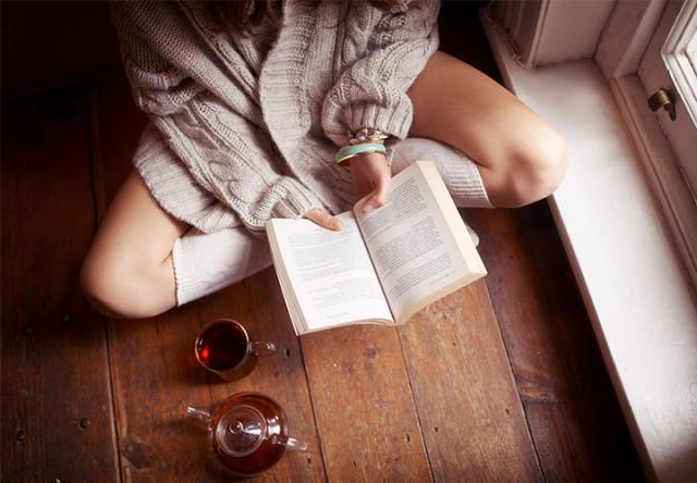 lectura mujeres
