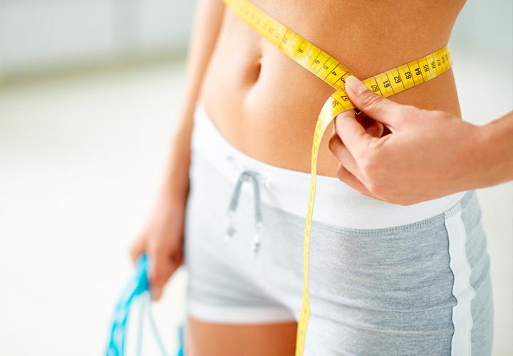Porque no baje de peso con la dieta militar