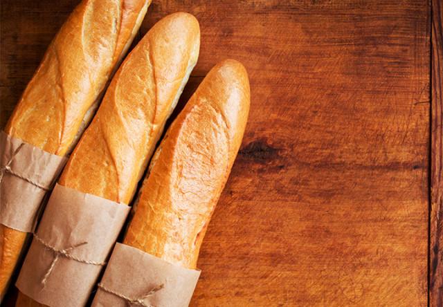 pan de baguette