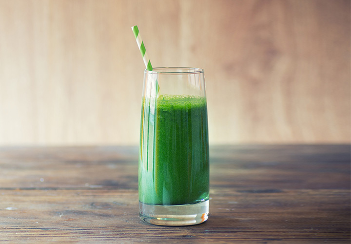 Resultado de imagen para jugo verde