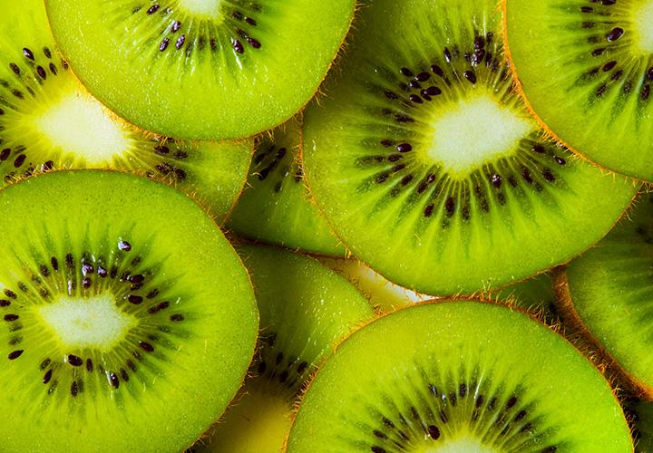 Cómo pelar un kiwi? | Moi