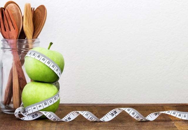 cosas para bajar de peso