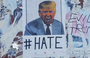 fotos de trump enojado