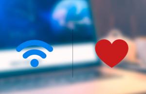 wifi vs sexo