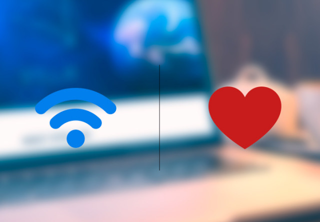 wifi vs sexo