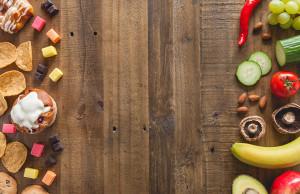 snacks antiinflamatorios