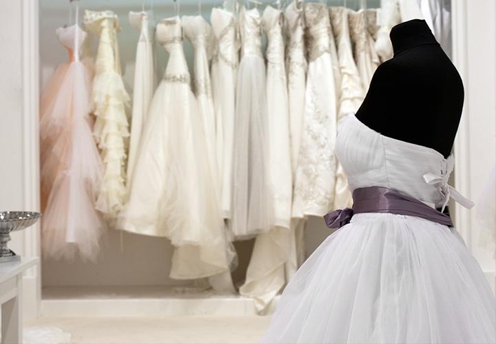 Consejos para elegir un vestido de novia