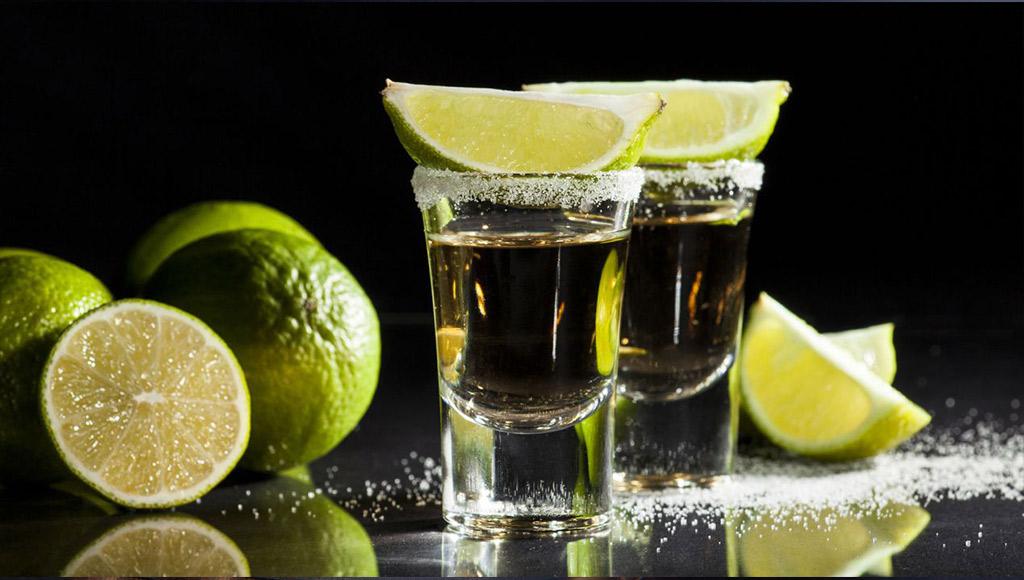 Alcohol destilado con menos calorias