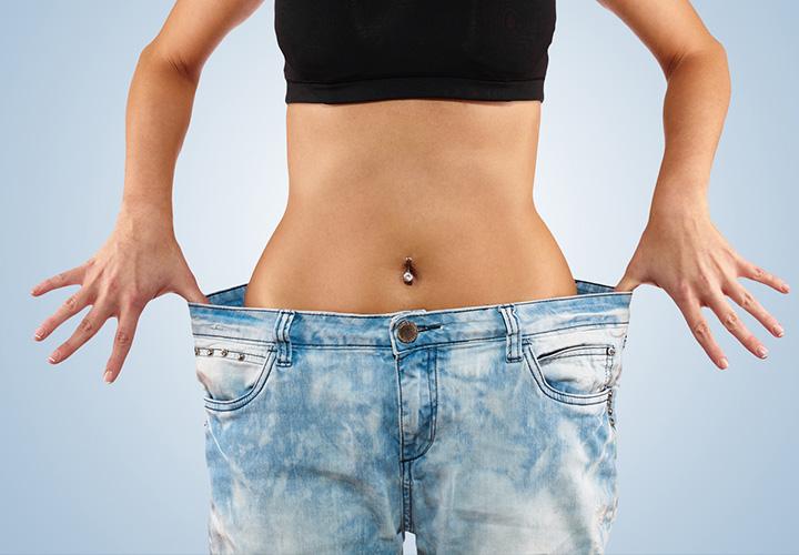 como hacer ejercicio para bajar de peso