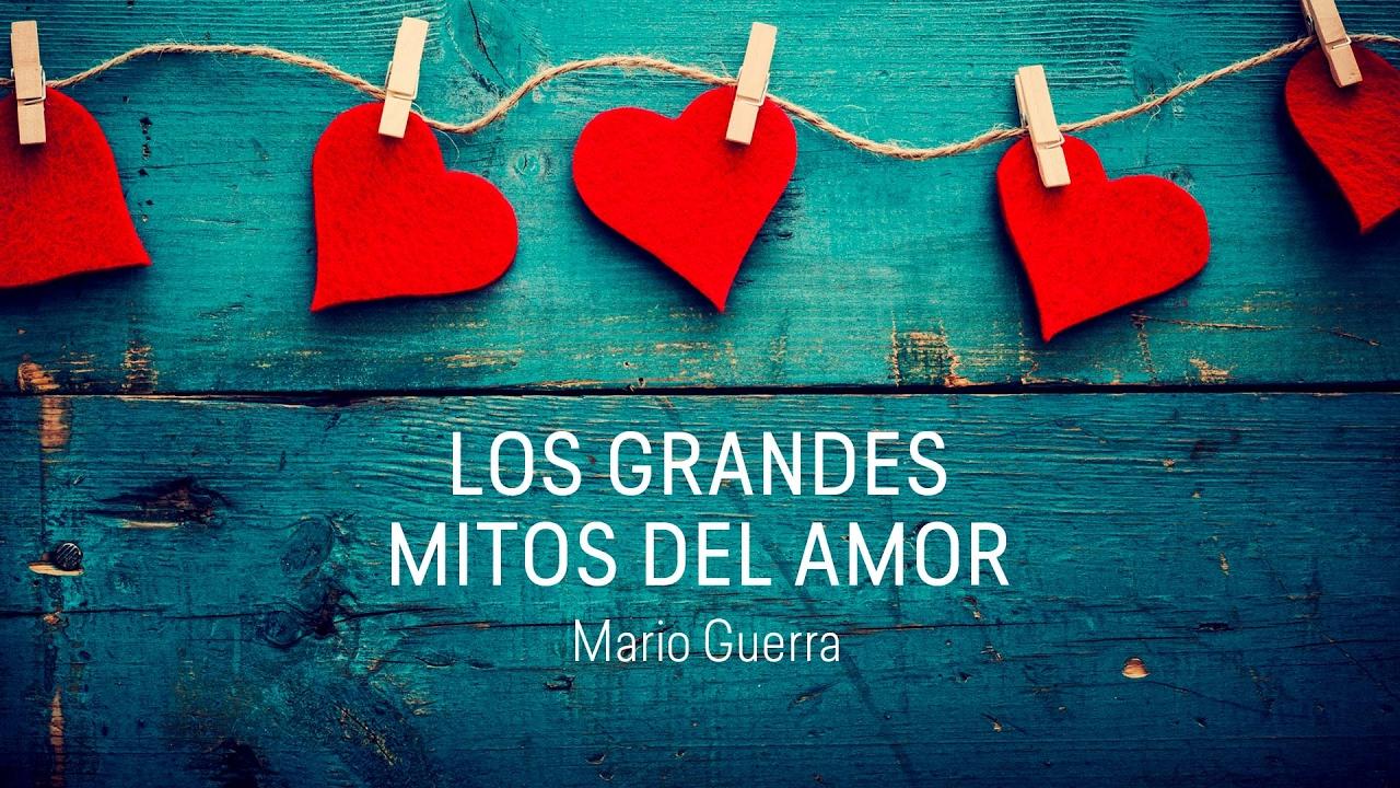 Los grandes mitos del amor: Mario Guerra #ConsultorioMoi | Moi