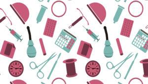 Lo que debes saber de los anticonceptivos
