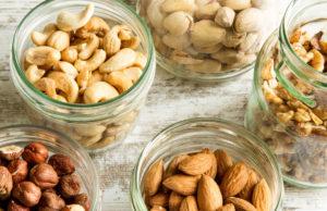 snacks sencillos