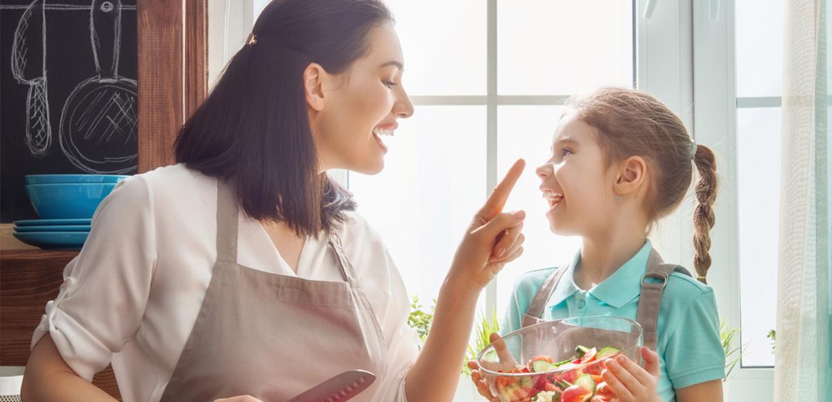 Formas fáciles de comer sano