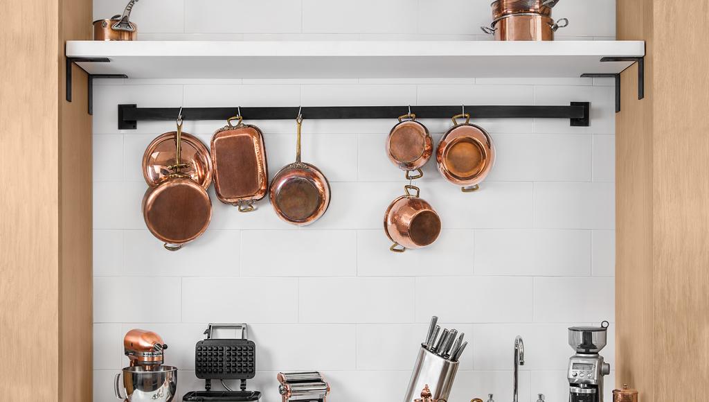 Cómo equipar tu cocina?   Moi