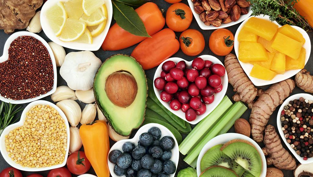 Resultado de imagen de nutrición