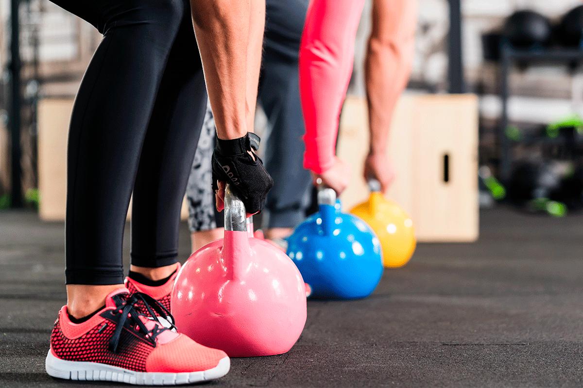 Potencia para tus músculos
