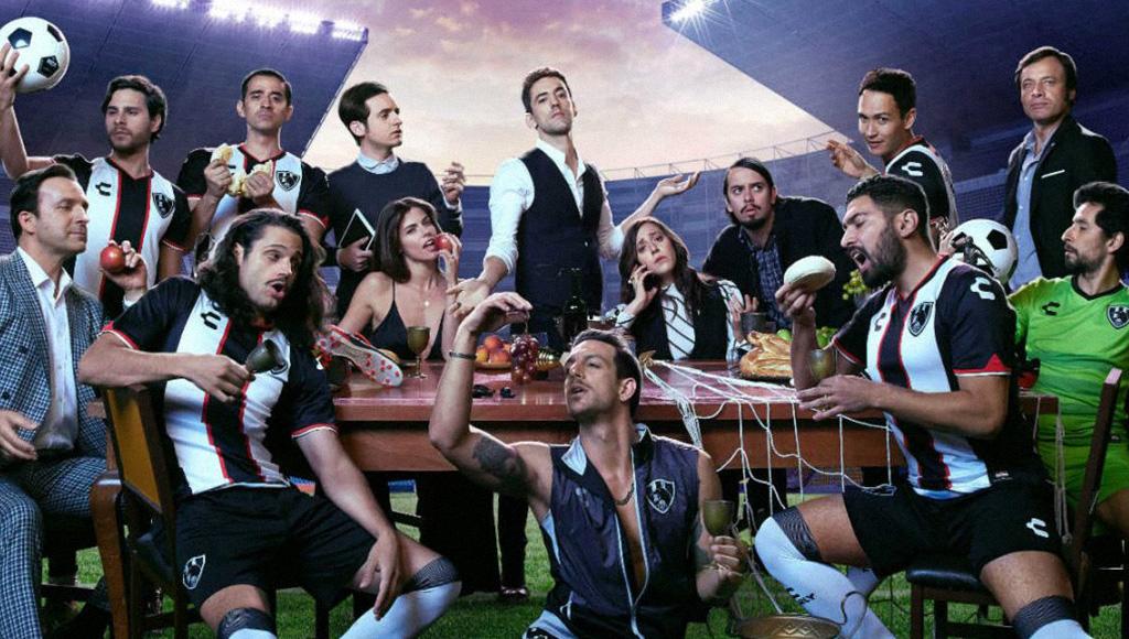 Club de Cuervos Temporada 4 [720p] Latino [GoogleDrive ...