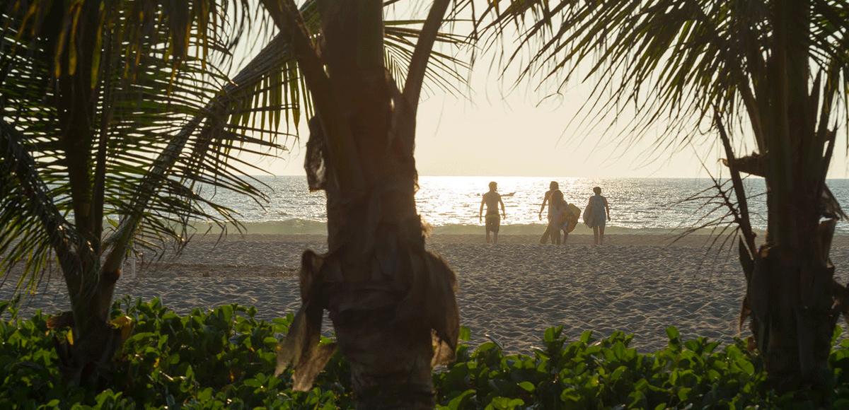 Las mejores playas para semana santa
