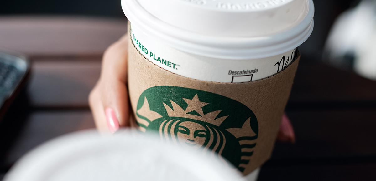Bebidas secretas que ahora puedes agrandar en Starbucks