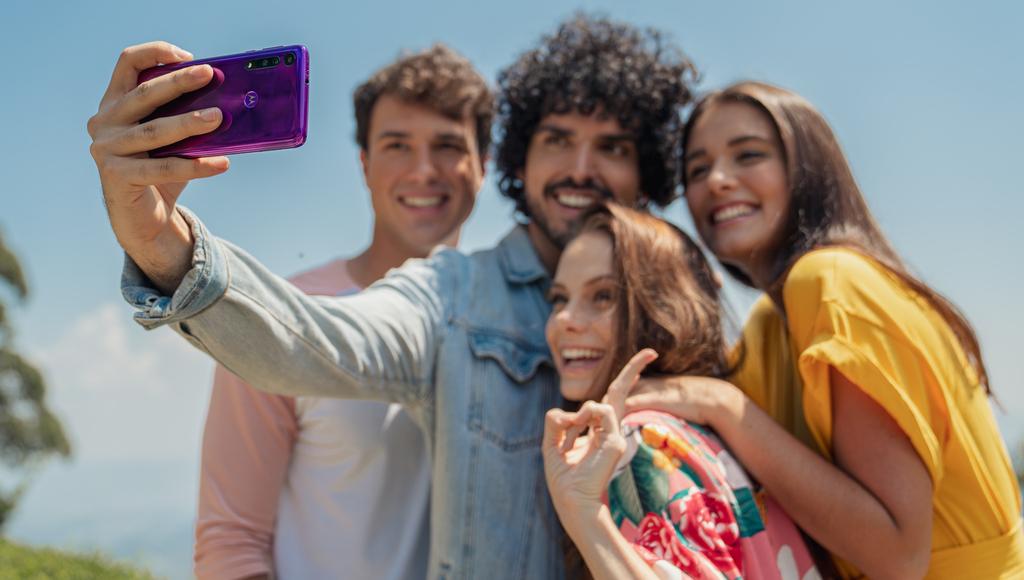 Cada quién con su cada cual: encuentra tu smartphone ideal
